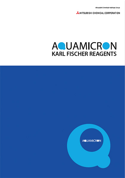 AQUAMICRON CATALOG COVER